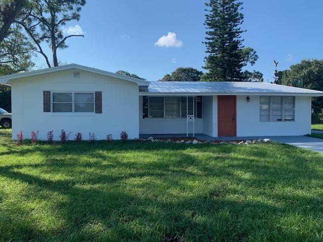 Photo of 2603 Quincy Avenue, Fort Pierce, FL 34947 (MLS # RX-10663255)