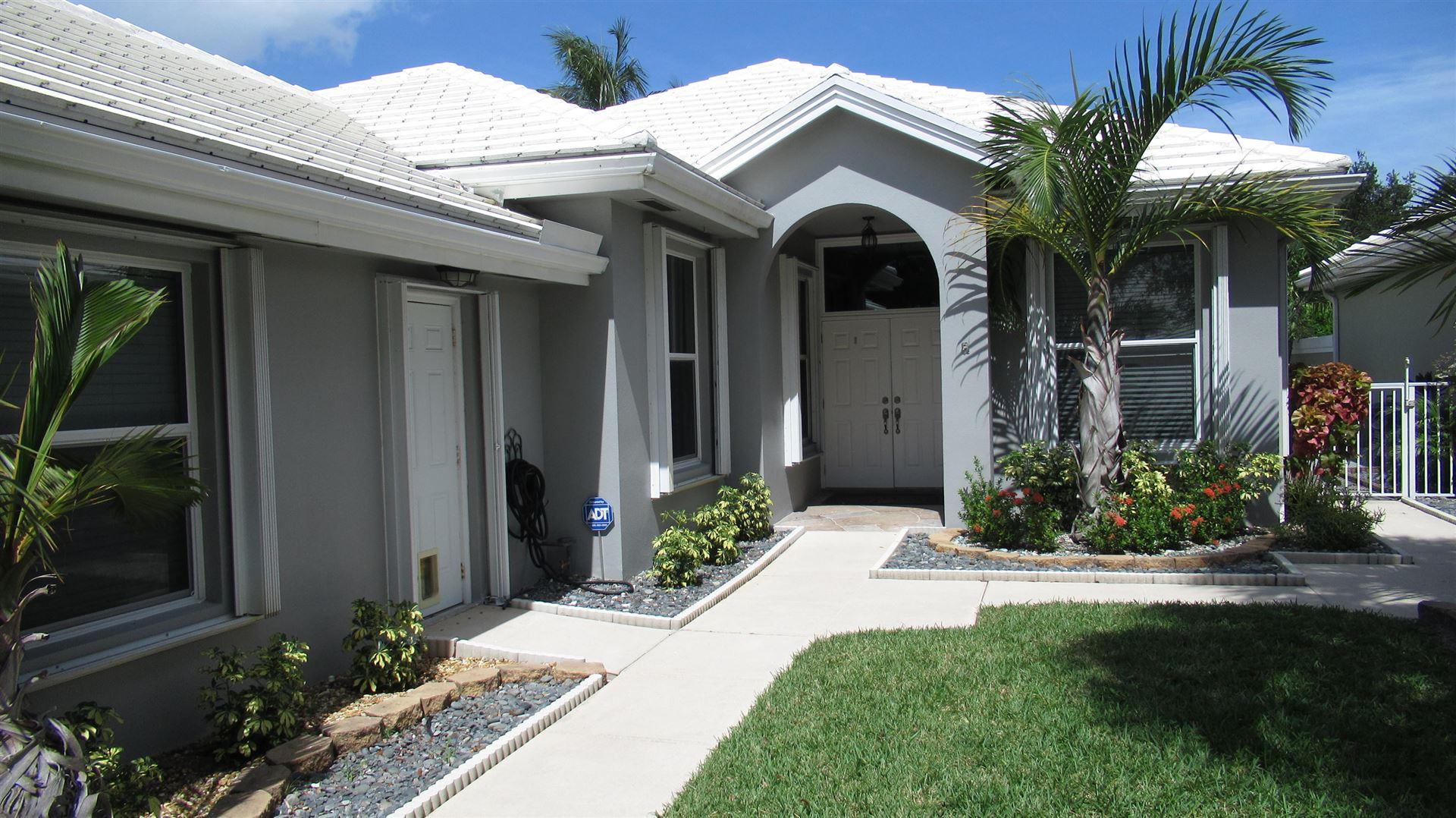 1090 Gator Trail, West Palm Beach, FL 33409 - MLS#: RX-10727255