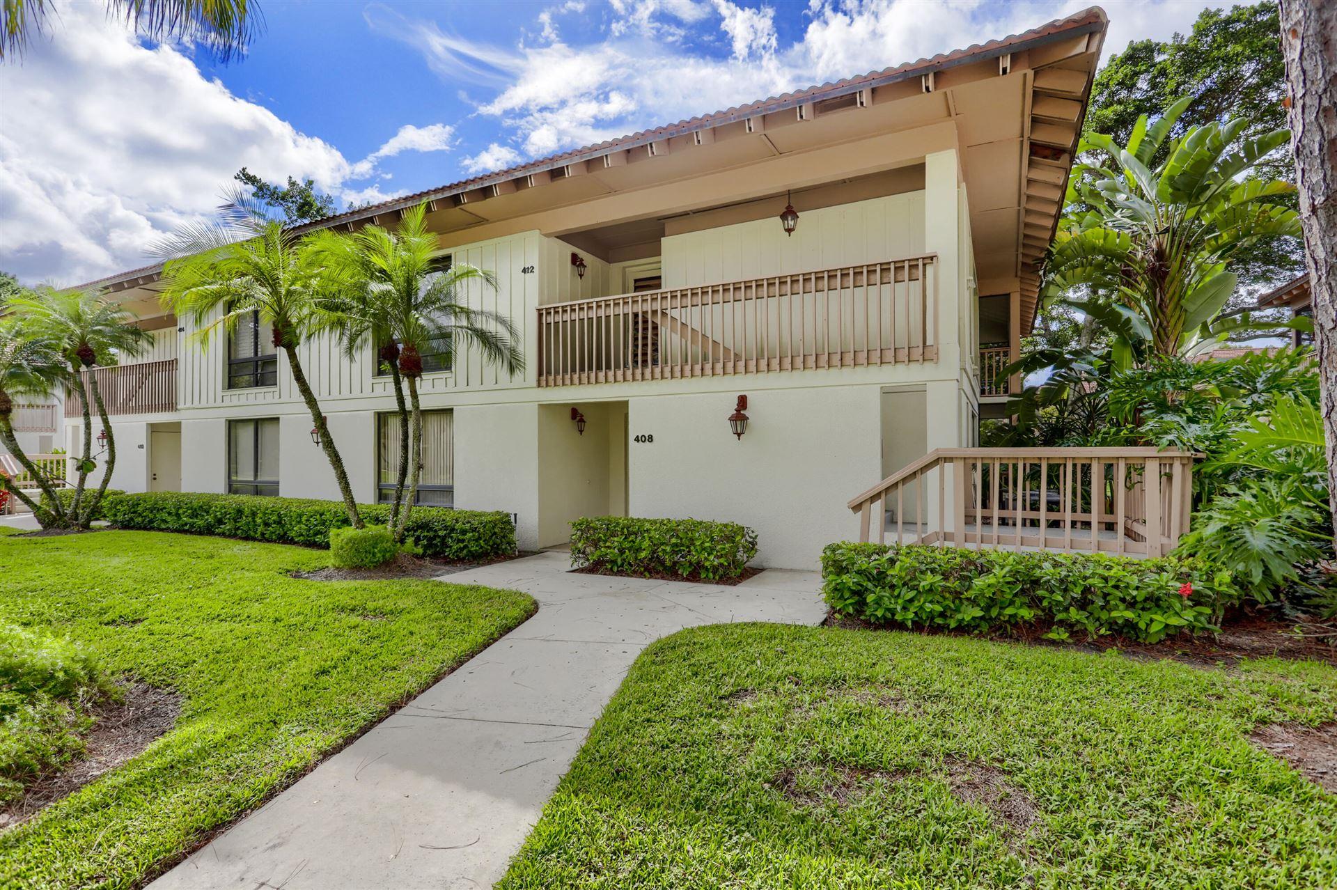 Photo of 412 S Brackenwood Lane S, Palm Beach Gardens, FL 33418 (MLS # RX-10752255)