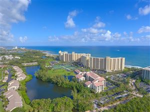Photo of 300 Ocean Trail Way #206, Jupiter, FL 33477 (MLS # RX-10536256)