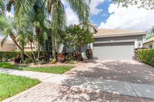 Photo of 10306 Copper Lake Drive, Boynton Beach, FL 33437 (MLS # RX-10546256)