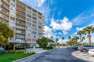 Photo of 2600 N Flagler Drive #509, West Palm Beach, FL 33407 (MLS # RX-10561256)