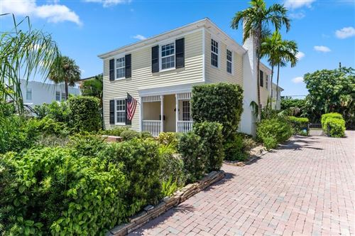 Photo of Listing MLS rx in 221 Greenwood Drive West Palm Beach FL 33405