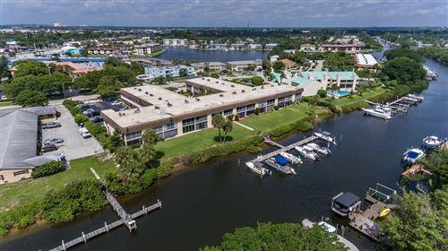 Photo of 342 Southwind Drive #220, North Palm Beach, FL 33408 (MLS # RX-10655256)