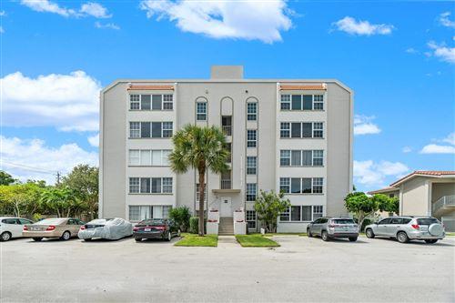 Photo of 250 NE 20th Street #222, Boca Raton, FL 33431 (MLS # RX-10658256)
