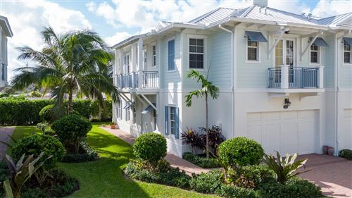 Photo of 124 Ocean Breeze Drive, Juno Beach, FL 33408 (MLS # RX-10672256)