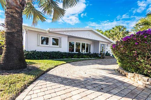 Photo of 2176 NE 62 Court, Fort Lauderdale, FL 33308 (MLS # RX-10684256)
