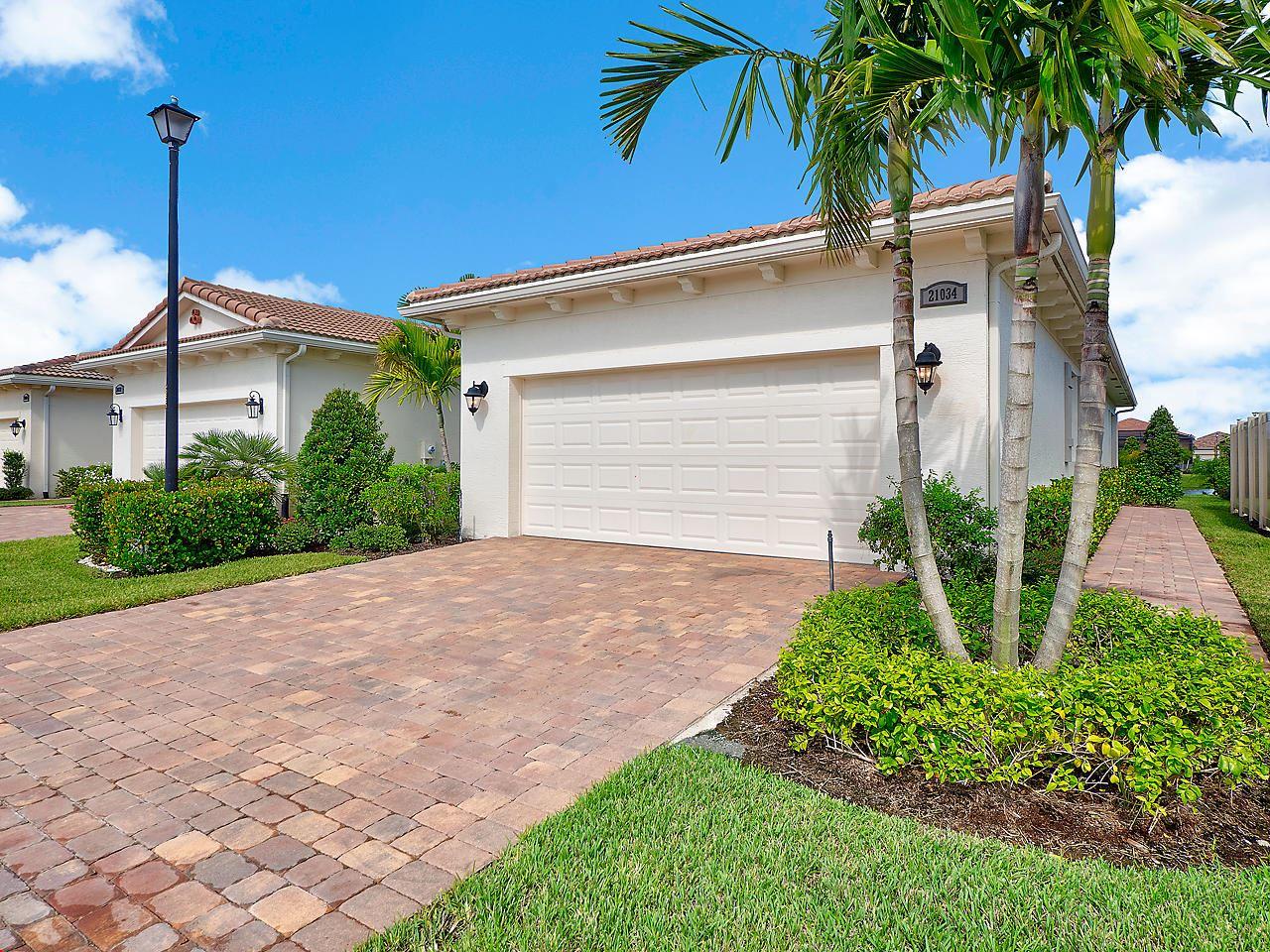 Photo of 21034 SW Modena Way, Port Saint Lucie, FL 34986 (MLS # RX-10656256)