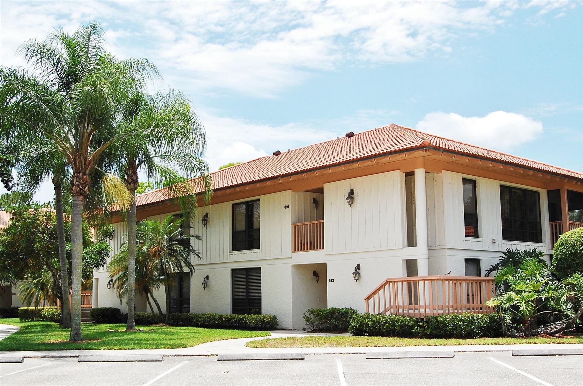 Photo of 612 Brackenwood Cove #612, Palm Beach Gardens, FL 33418 (MLS # RX-10662256)
