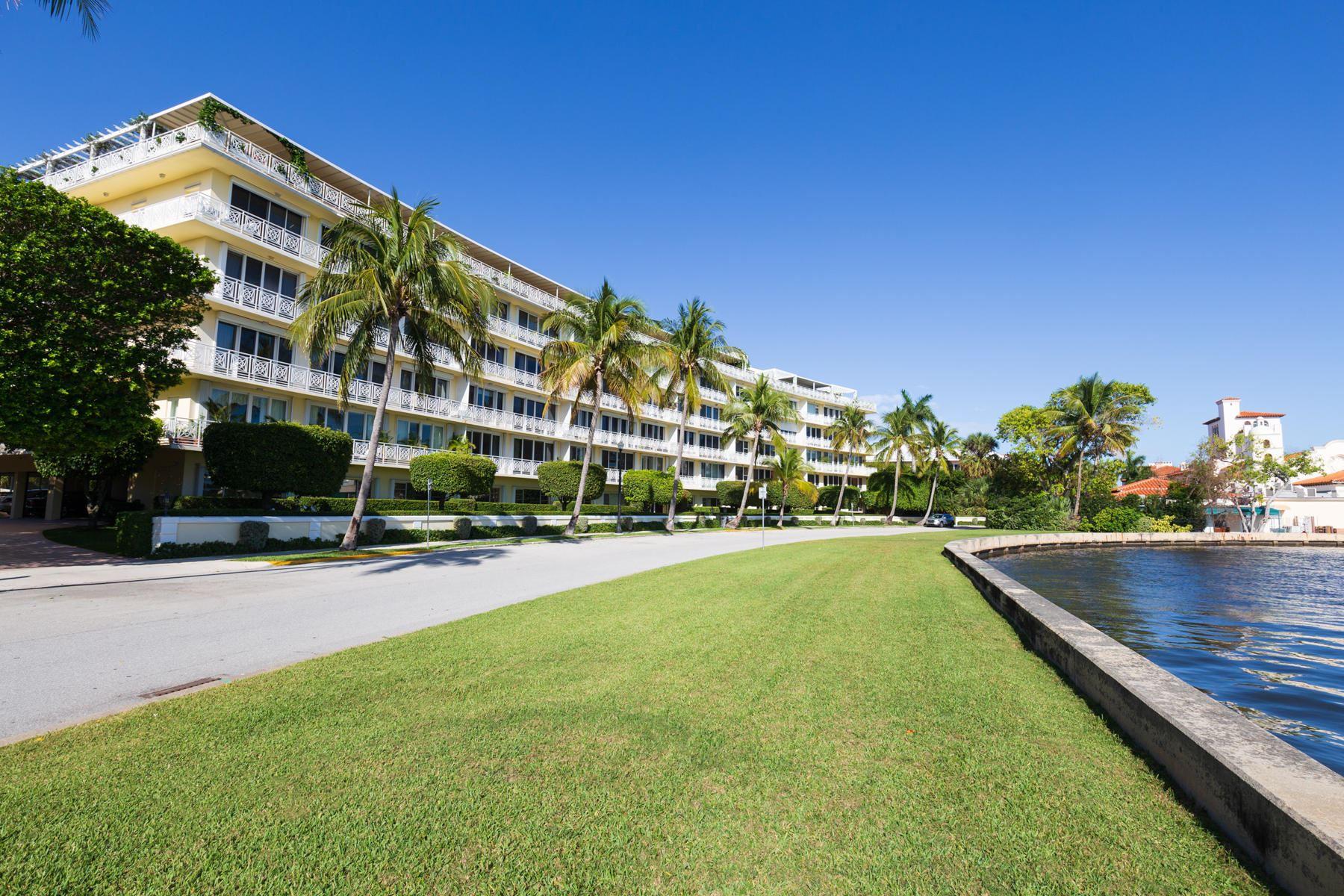 425 Worth Avenue #5d, Palm Beach, FL 33480 - #: RX-10699256