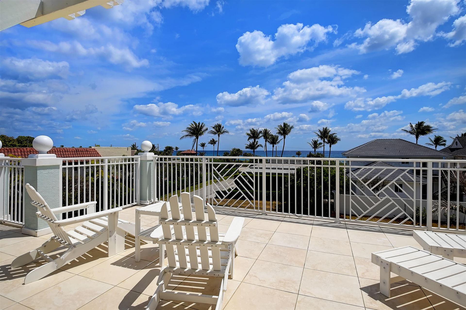 1120 Ocean Terrace, Delray Beach, FL 33483 - MLS#: RX-10710256