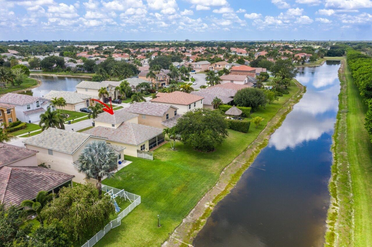 Photo of 3646 Old Lighthouse Circle, Wellington, FL 33414 (MLS # RX-10714256)