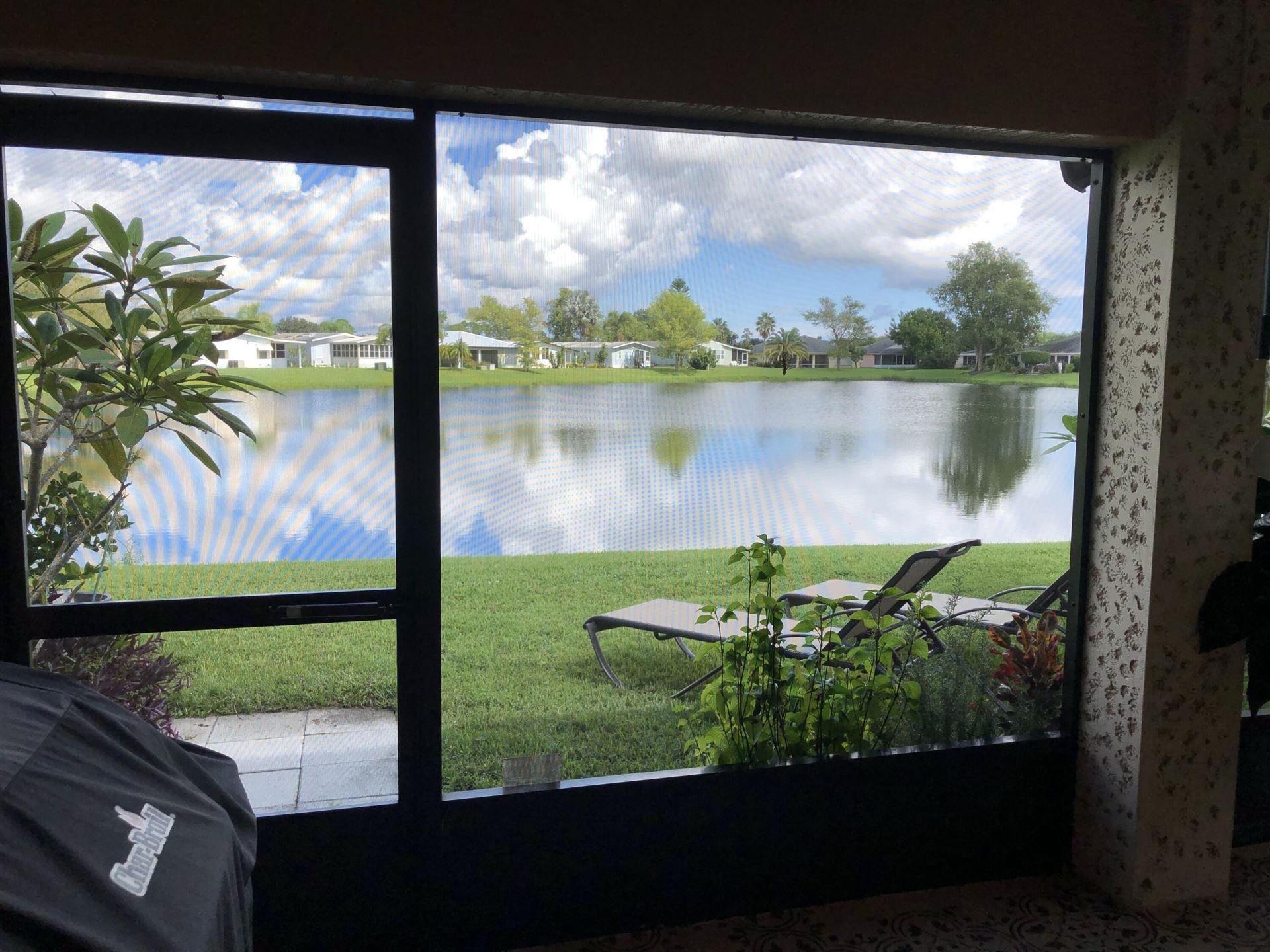 Photo of 14380 Azucena Court, Fort Pierce, FL 34951 (MLS # RX-10747256)