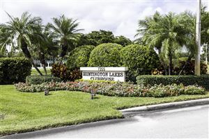 Photo of 6865 Huntington Lane #207, Delray Beach, FL 33446 (MLS # RX-10569257)