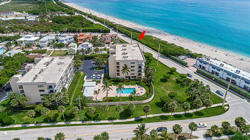 Photo of 1055 Ocean Drive #202, Juno Beach, FL 33408 (MLS # RX-10663257)