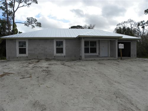 Photo of 5120 Sanibel Avenue, Fort Pierce, FL 34951 (MLS # RX-10687257)