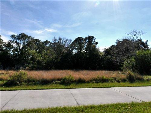 Photo of 0 Christensen Road, Fort Pierce, FL 34981 (MLS # RX-10705257)