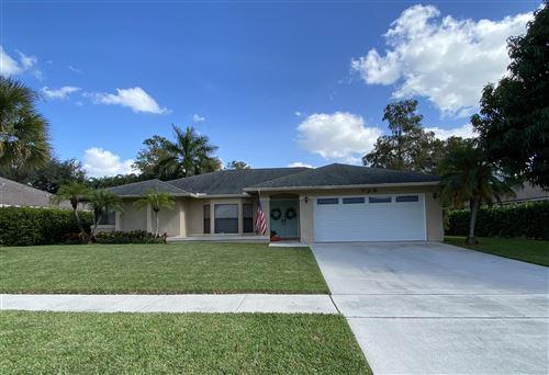 Photo of 728 Blueberry Drive, Wellington, FL 33414 (MLS # RX-10753257)