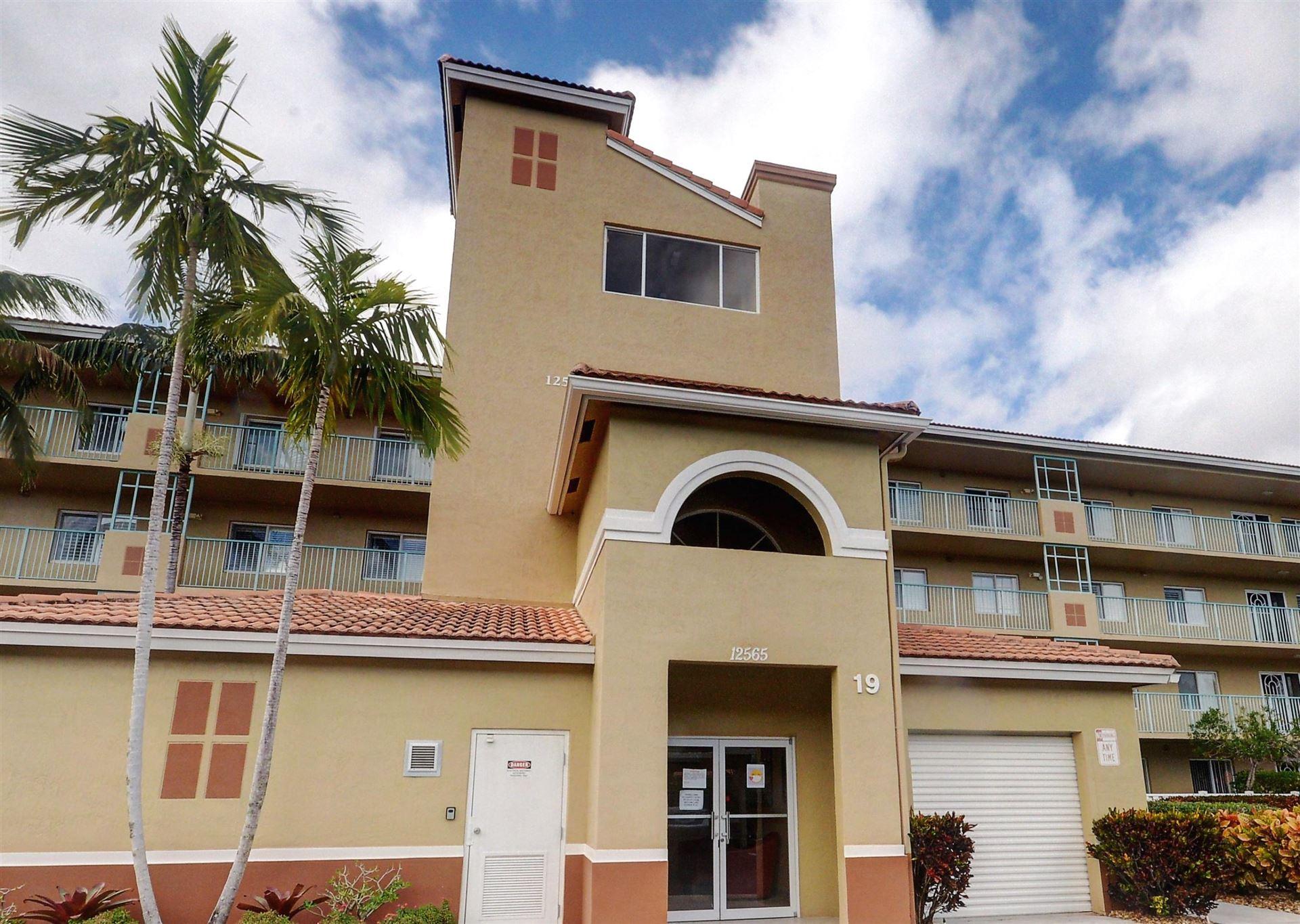 12565 Imperial Isle Drive #303, Boynton Beach, FL 33437 - #: RX-10611257