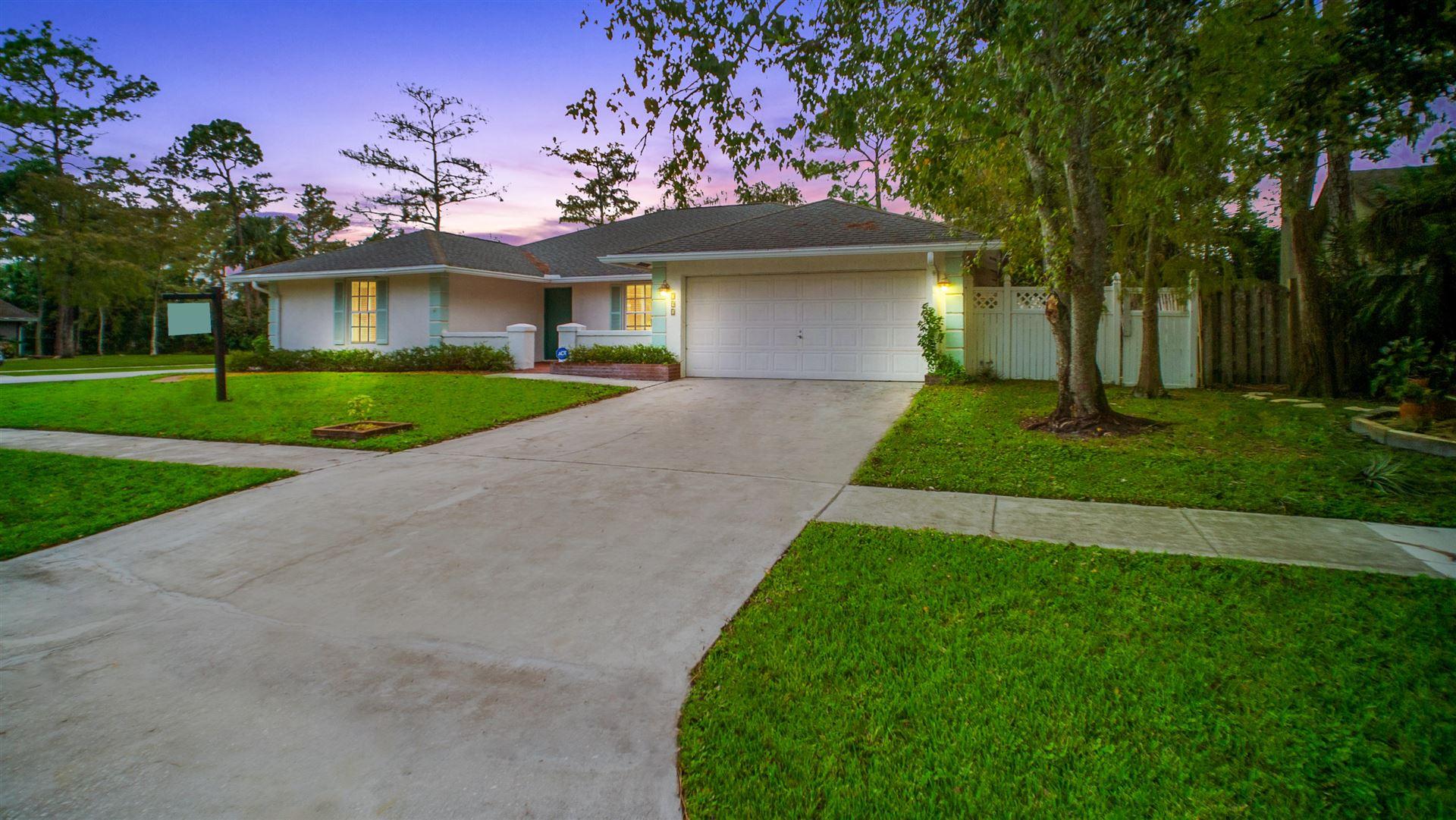 791 Sage Avenue, Wellington, FL 33414 - #: RX-10666257