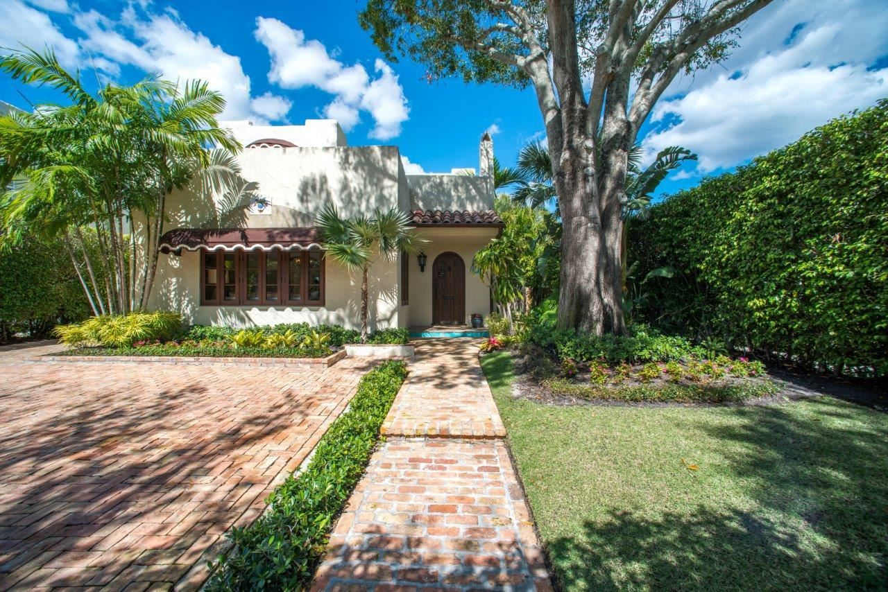 225 Dyer Road, West Palm Beach, FL 33405 - MLS#: RX-10710257