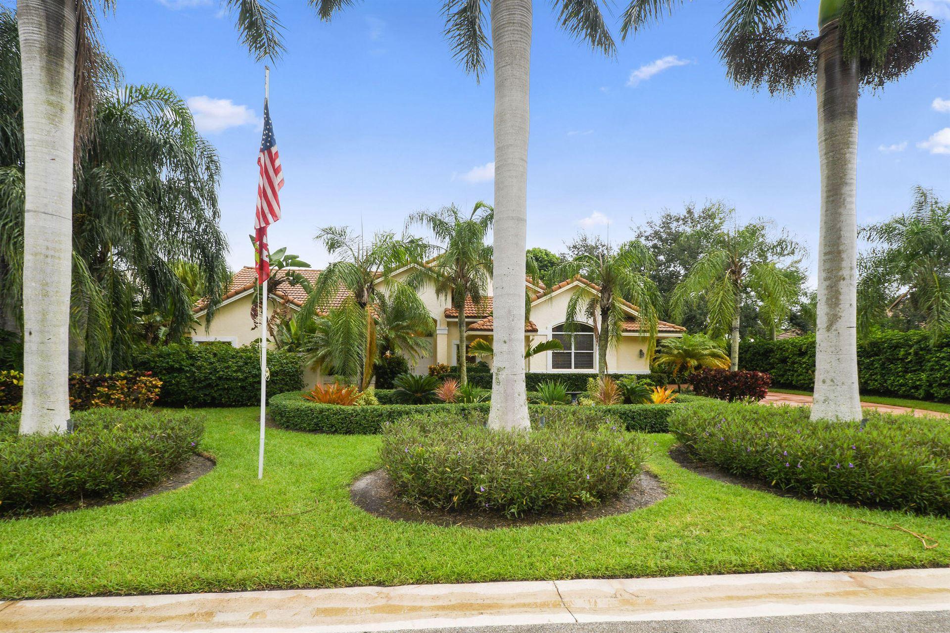 115 Brookhaven Court, Palm Beach Gardens, FL 33418 - MLS#: RX-10743257
