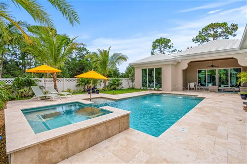 Photo of Listing MLS rx in 2590 Greenway Drive #Lot 361 Model Home Jupiter FL 33458