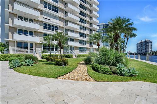 Photo of 888 Intracoastal Drive #2b, Fort Lauderdale, FL 33304 (MLS # RX-10741258)