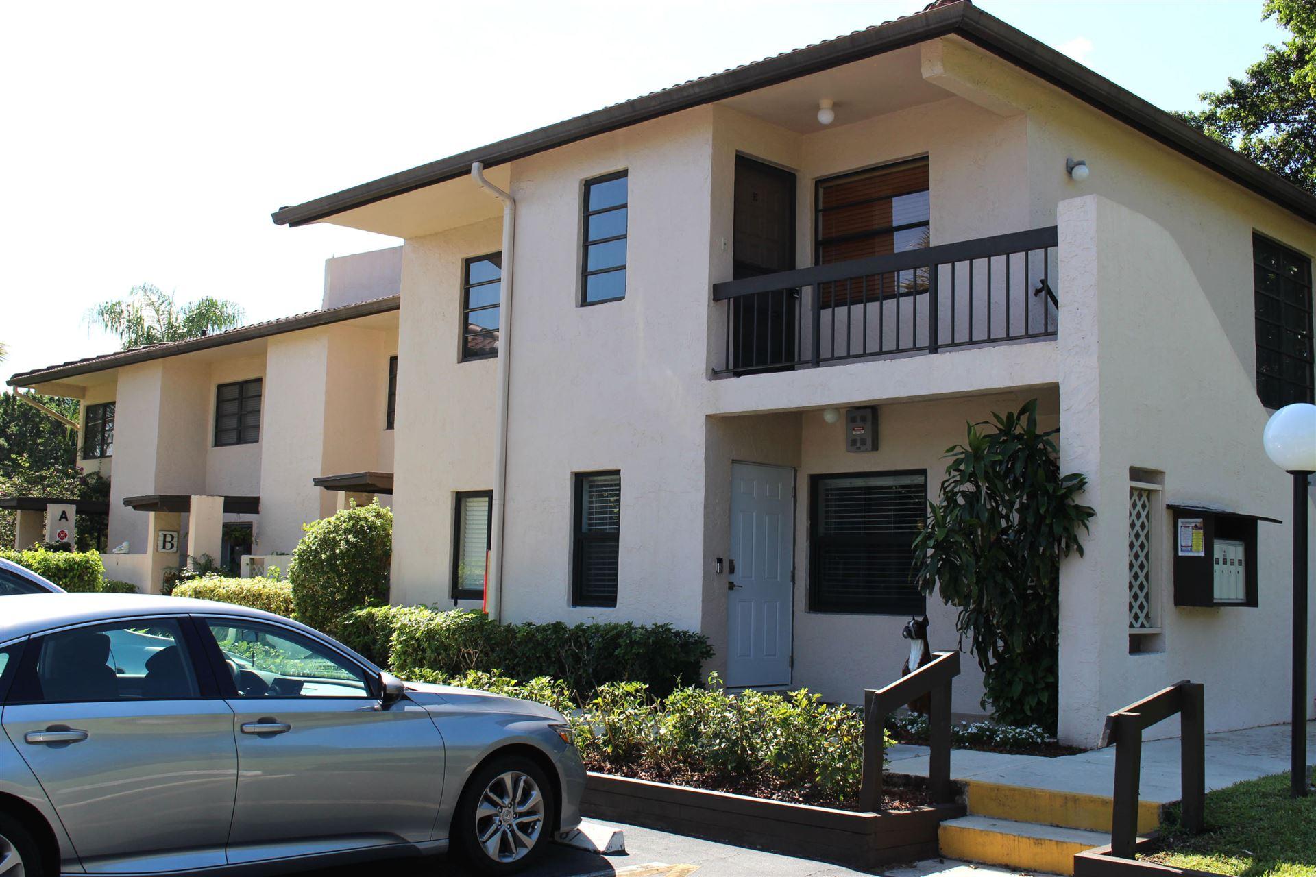 21160 Juego Circle #13e, Boca Raton, FL 33433 - #: RX-10657258
