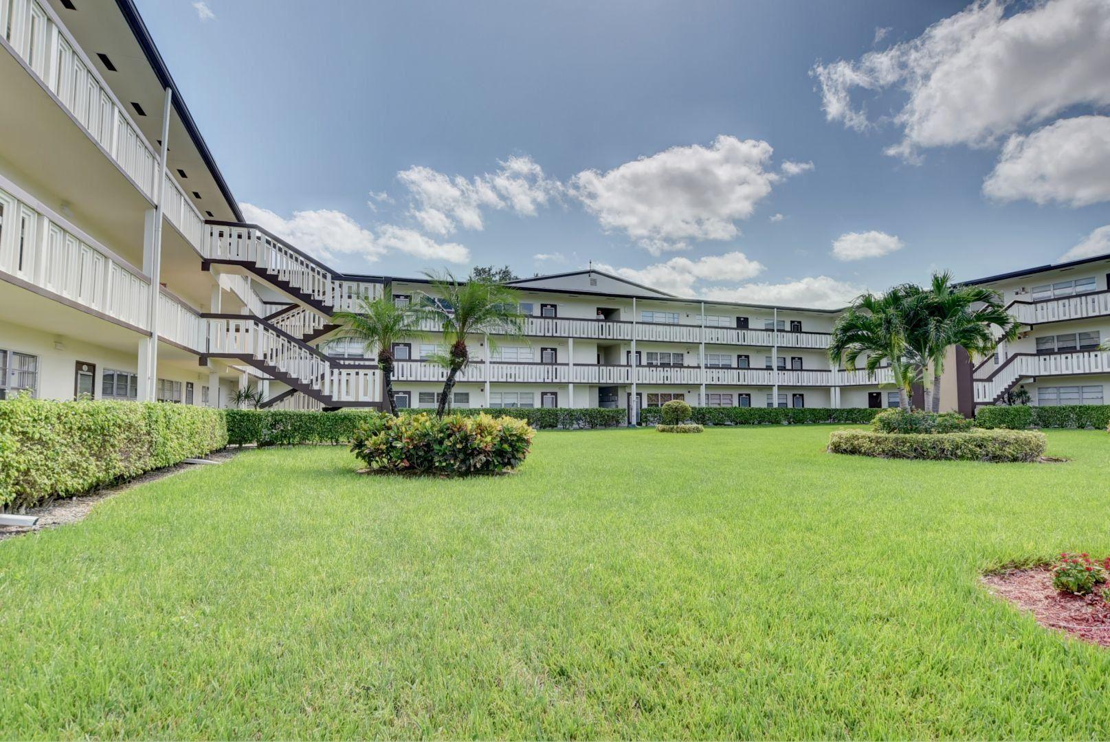 141 Suffolk D #141, Boca Raton, FL 33434 - #: RX-10671258