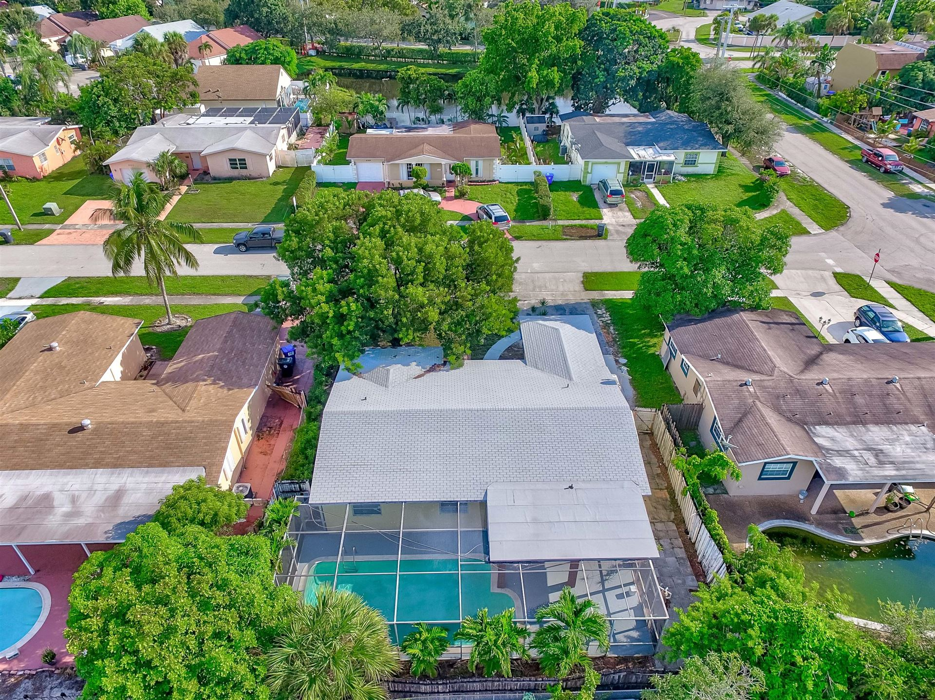 6371 SW 10 Court, North Lauderdale, FL 33068 - #: RX-10672258