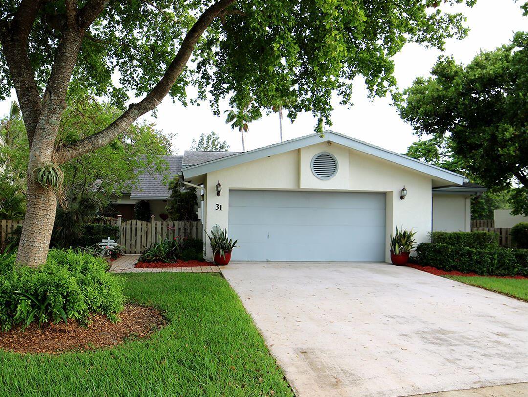 31 Baytree Circle, Boynton Beach, FL 33436 - MLS#: RX-10715258