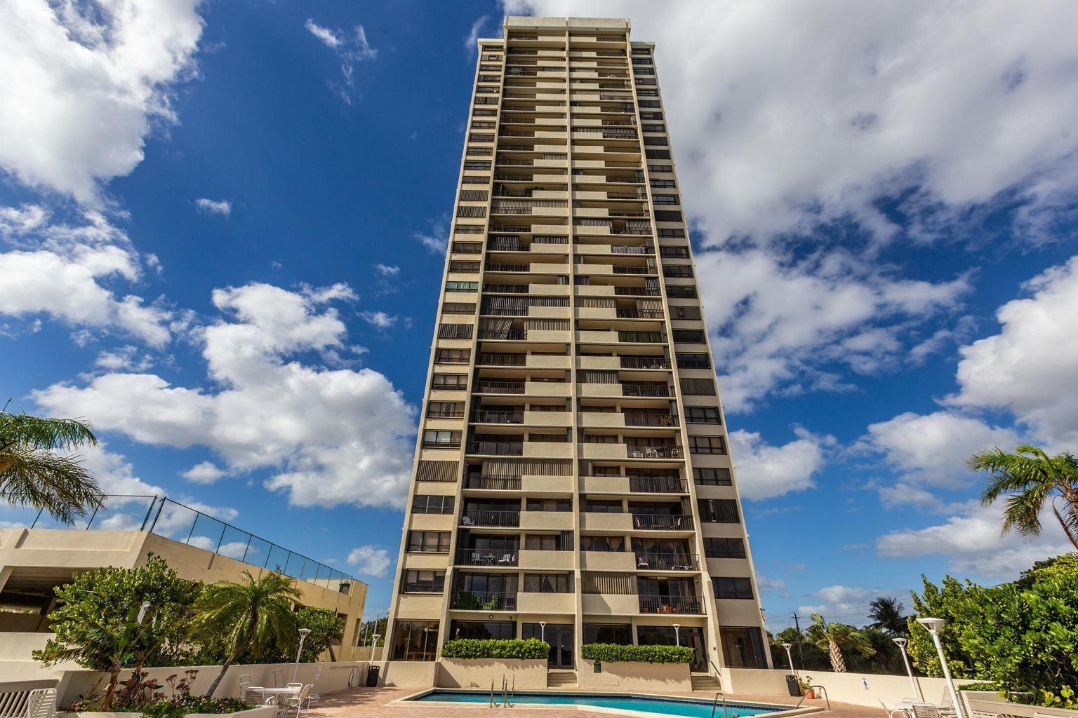 5600 N Flagler Drive #2801, West Palm Beach, FL 33407 - MLS#: RX-10720258