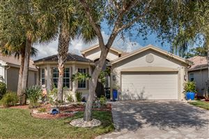 Photo of 8159 Abalone Point Boulevard, Lake Worth, FL 33467 (MLS # RX-10529259)