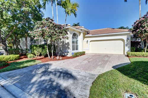 Photo of 5097 Encinitas Drive, Delray Beach, FL 33484 (MLS # RX-10594259)