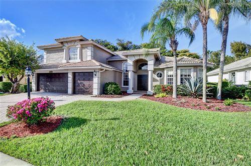 Photo of 12427 Clearfalls Drive, Boca Raton, FL 33428 (MLS # RX-10697259)