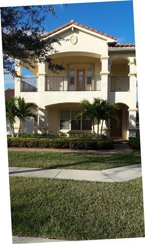 Photo of 598 Cresta Circle, West Palm Beach, FL 33413 (MLS # RX-10720259)