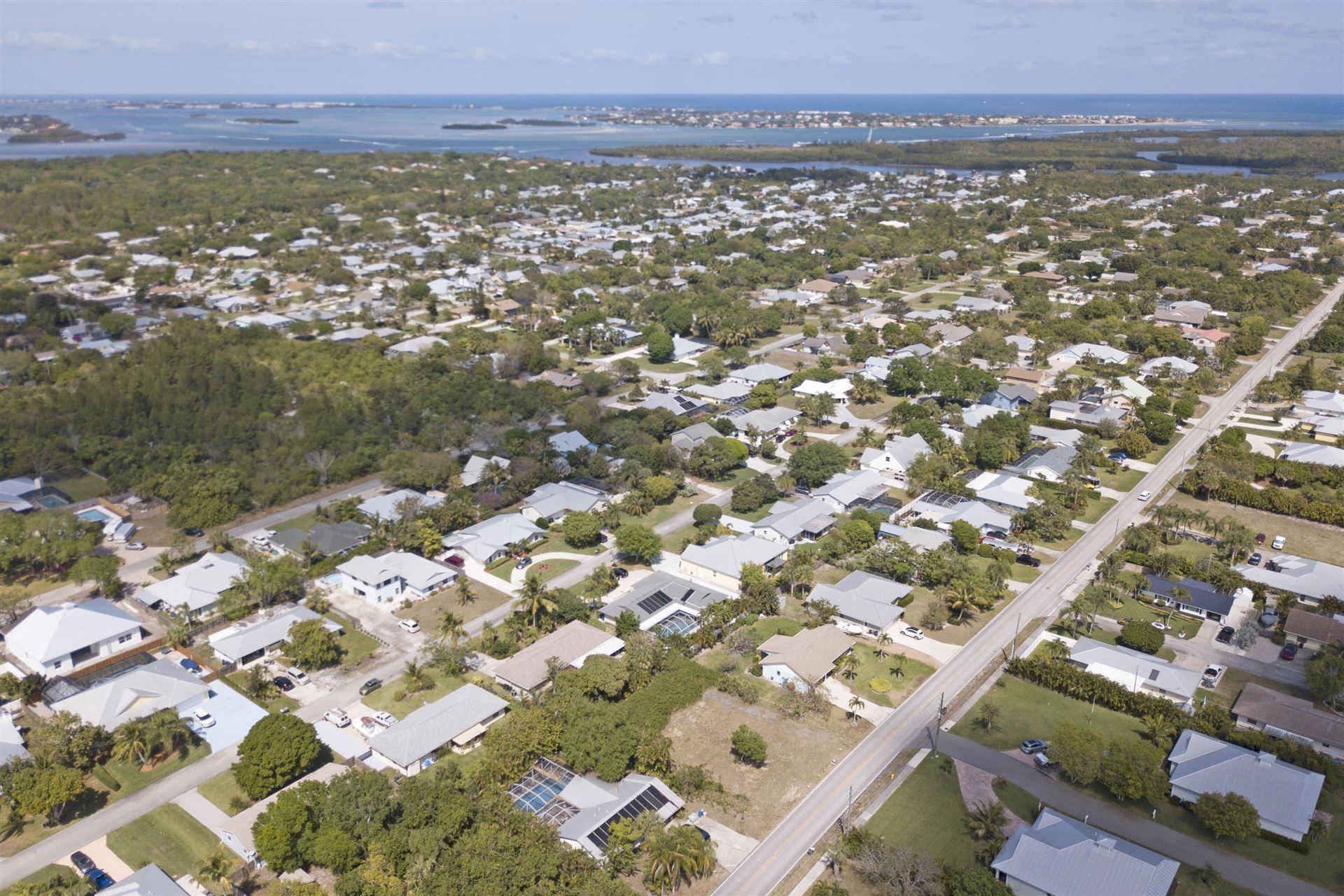 Photo for 5169 SE Horseshoe Point Road, Stuart, FL 34997 (MLS # RX-10726259)