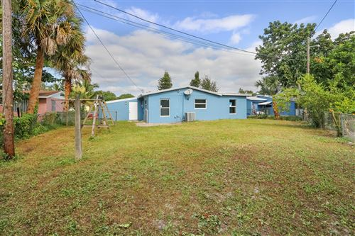 Tiny photo for 6134 Fairgreen Road, West Palm Beach, FL 33417 (MLS # RX-10582260)