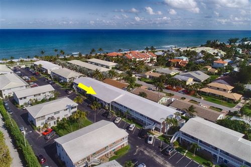 Photo of Listing MLS rx in 5505 N Ocean Boulevard #8-105 Ocean Ridge FL 33435