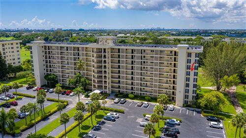 Foto de inmueble con direccion 3150 N Palm Aire Drive #601 Pompano Beach FL 33069 con MLS RX-10645260