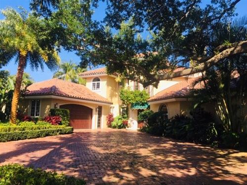 Photo of 12 Eastwinds Circle, Tequesta, FL 33469 (MLS # RX-10701260)