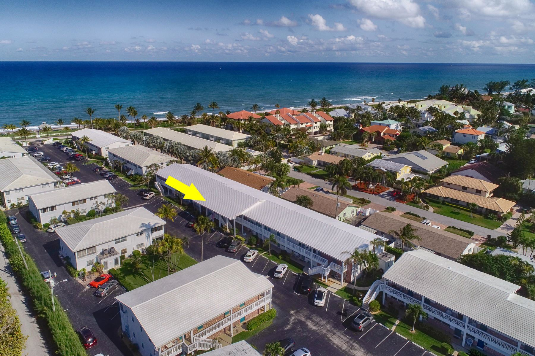 5505 N Ocean Boulevard #8-105, Ocean Ridge, FL 33435 - #: RX-10615260
