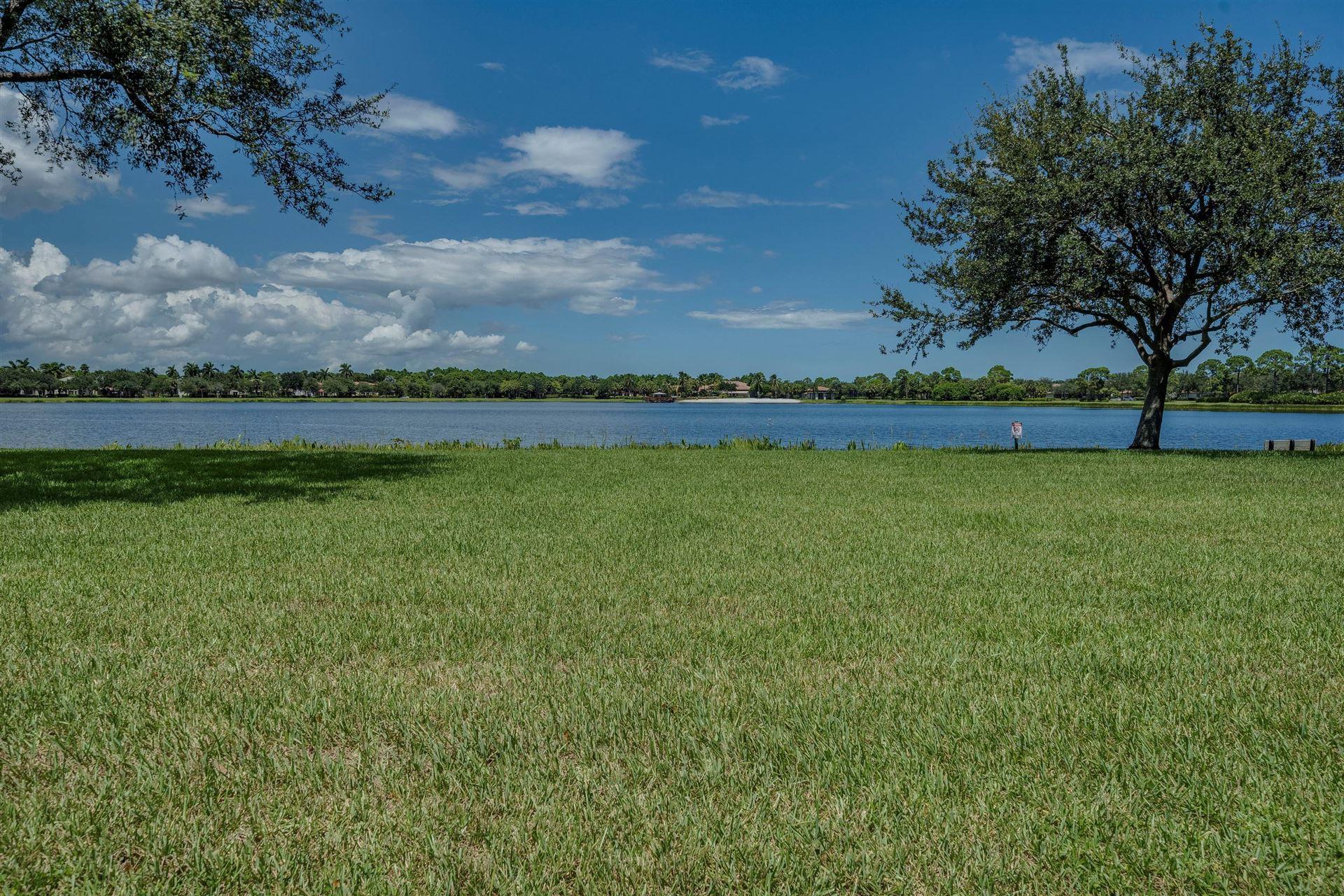 Photo of 160 Evergrene Parkway, Palm Beach Gardens, FL 33410 (MLS # RX-10652260)