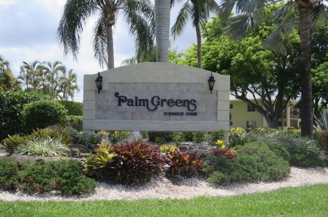 13845 Via Flora #C, Delray Beach, FL 33484 - MLS#: RX-10717260