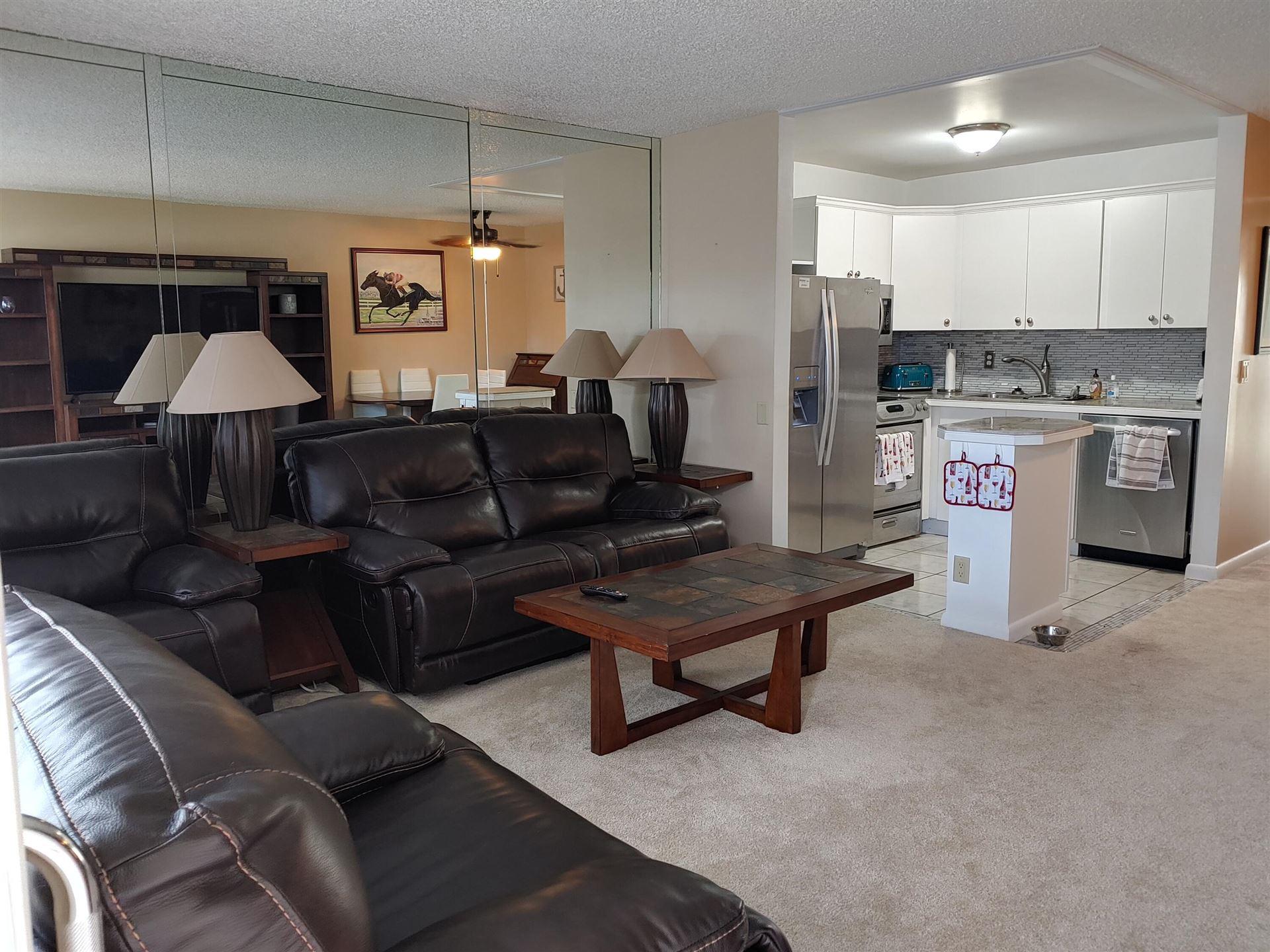 131 Easthampton F, West Palm Beach, FL 33417 - MLS#: RX-10734260