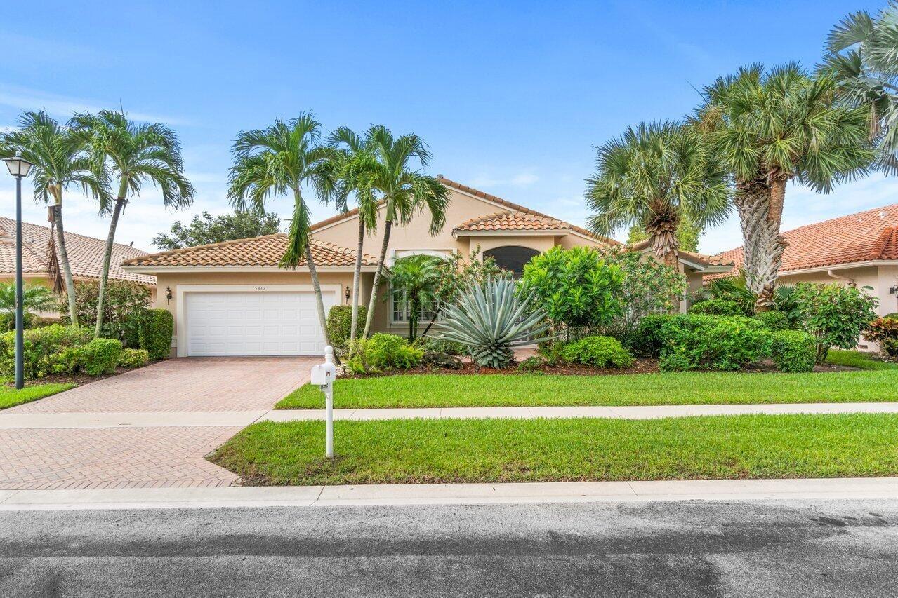 Photo of 5312 Brooklawn Terrace, Boynton Beach, FL 33437 (MLS # RX-10736260)