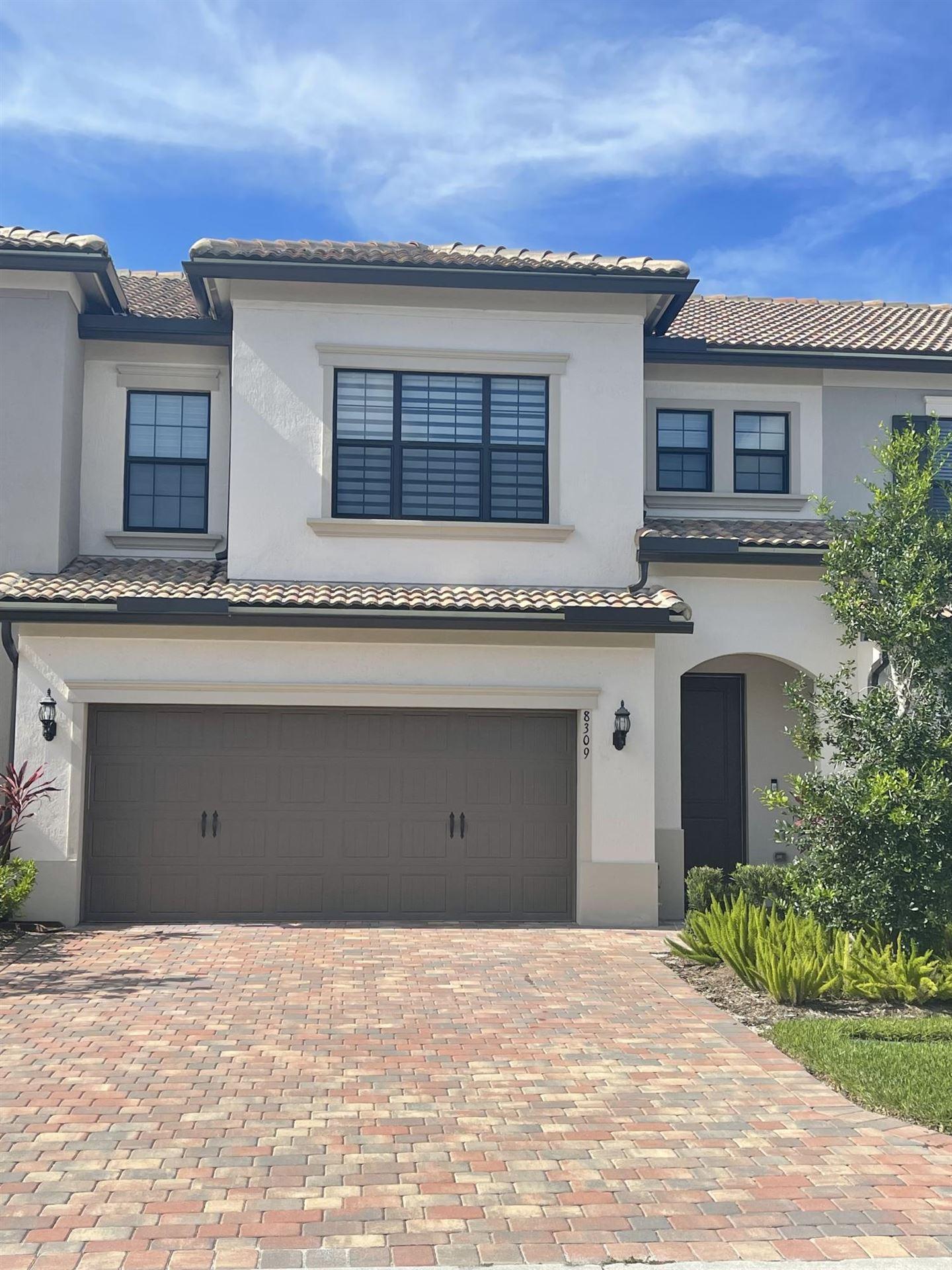 8309 Cadre Noir Road, Lake Worth, FL 33467 - MLS#: RX-10737260