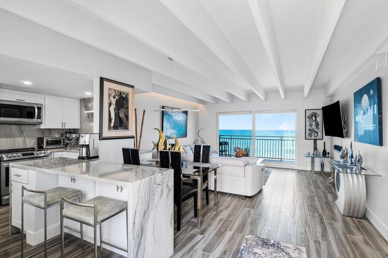 4500 S Ocean Boulevard #302, Palm Beach, FL 33480 - MLS#: RX-10744260