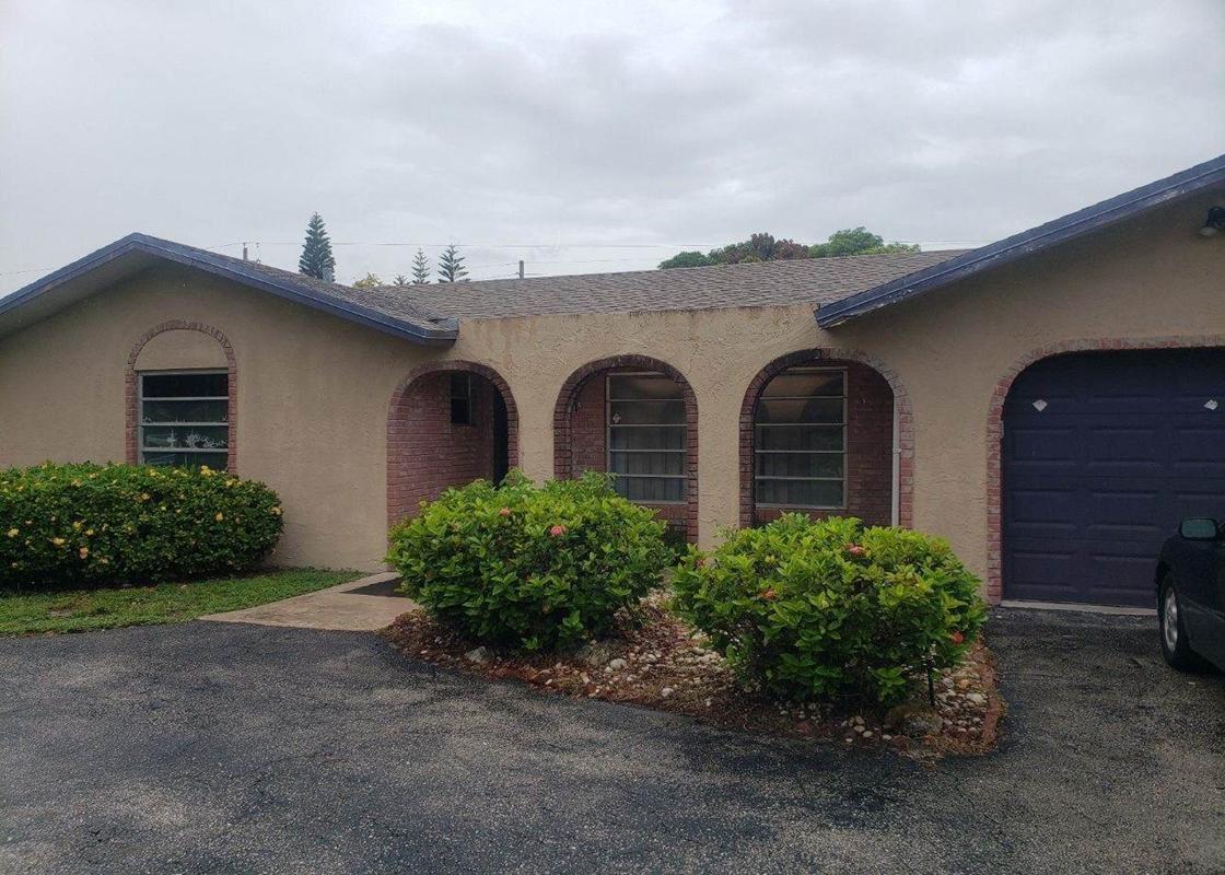 4663 NE 4th Avenue, Boca Raton, FL 33431 - MLS#: RX-10749260